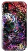 Cell Dreaming 1 IPhone Case