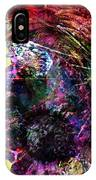 Cell Dreaming 4 IPhone Case