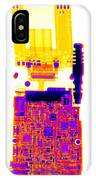 Cell Phone IPhone Case