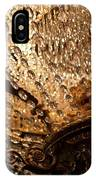 Chandelier Shimmer IPhone Case