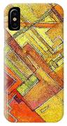 Chaos 80 IPhone Case