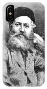 Charles Francois Gounod IPhone Case