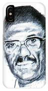 Cheikh Anta Diop IPhone Case