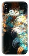 Chenille IPhone Case