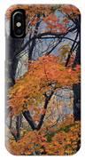 Cherohala Maple - D007676 IPhone Case