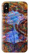 Chestnut Inn IPhone Case