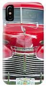Chevrolet 1941 IPhone Case
