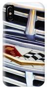 Chevrolet Emblem IPhone Case