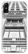 Chicago Impressions 8 IPhone Case