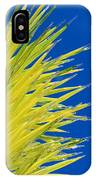 Chihuly Glass Tree IPhone Case