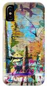 Child's Painting Easel IPhone Case