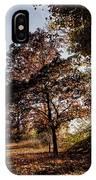 Chinbrook Meadows IPhone Case