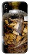 Chinese Snake Wine IPhone Case