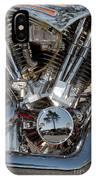Chopper Detail - 108 IPhone Case