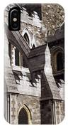 Christ Church Cathedral, Dublin City IPhone Case