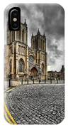 Church Of England IPhone Case