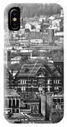 Cincinnati Music Hall Cincinnati Museum IPhone Case