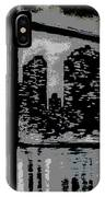 City View IPhone Case