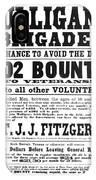 Civil War: Broadside, 1863 IPhone Case
