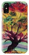 Clad In Color IPhone Case