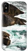 Cliff Of Moher 18 IPhone Case