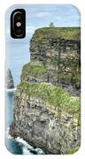Cliff Of Moher 35 IPhone Case