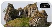 Clonmacnoise Castle Ruin - Ireland IPhone Case