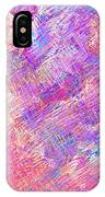 Cloudy Nights IPhone Case