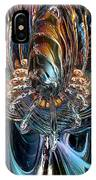 Clutches Of Eternity Fx IPhone Case