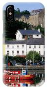 Co Cork, Kinsale IPhone Case