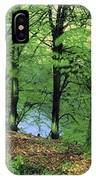 Co Kerry, Standing Stone On Clogher IPhone Case