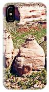 Coke Ovens - Colorado National Monument IPhone Case