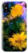 Color 108 IPhone Case