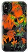 Color 92 IPhone Case