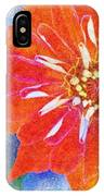 Color Symphony IIi IPhone Case