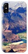 Colorado River IIi IPhone Case