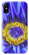 Colorful Lily IPhone Case