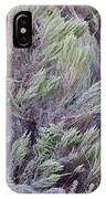 Colorful Sagebrush IPhone Case