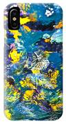 Colorful Tropical Fish IPhone Case