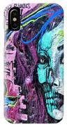 Colors Of Graffiti IPhone Case