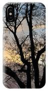 Colours Of The Dusk IPhone Case