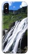 Comeragh Mountains, County Waterford IPhone Case