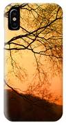 Coming Up IPhone Case