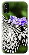 Common Mime IPhone Case
