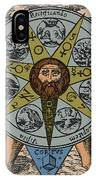 Concerning The Philosophical Stone, 1678 IPhone Case