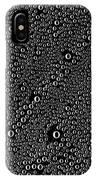 Condensation IPhone Case