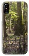Congaree National Park  IPhone Case