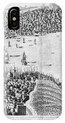 Constantinople, 1713 IPhone Case