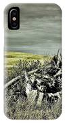 Controlled Burn IPhone Case