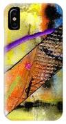 Copacetic II IPhone Case